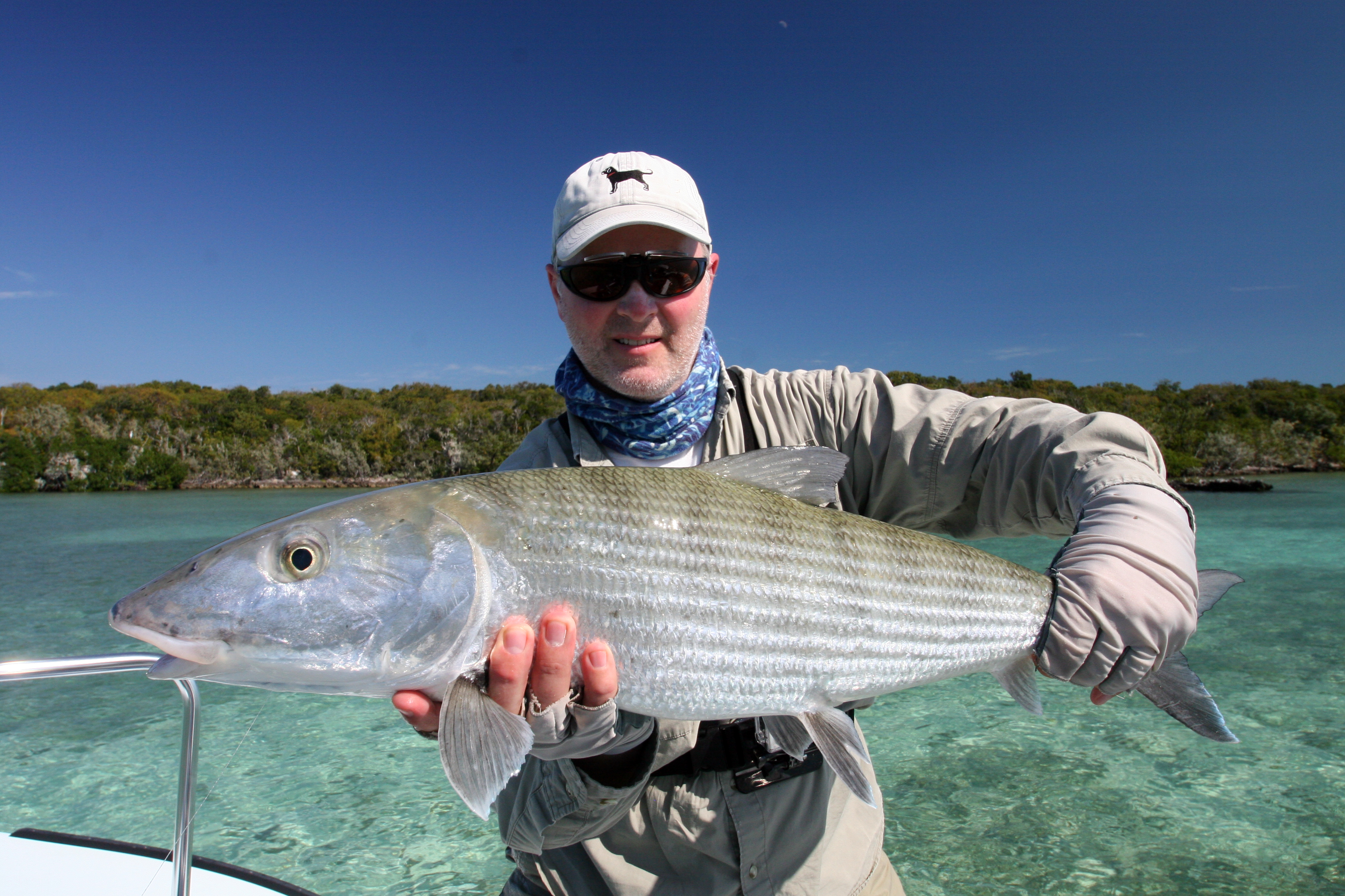 Flats fishing angler adventures 39 s blog for Bonefish fly fishing